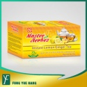 china ginger lemon tea instant drink powder - product's photo