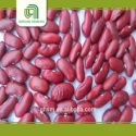 dried kidney beans iqf - product's photo