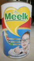 fresh milk powder for kids and everyone in family - product's photo