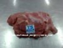 halal buffalo topside - product's photo