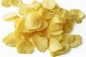 garlic flakes - product's photo