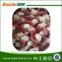 arctic surf clams without shell 21-25pcs/kg 30% ice glazing seafood - product's photo