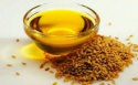 sesame oil - product's photo