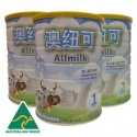 100% australian infant formula stage 1, 2 and 3 - product's photo
