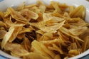 banana chips - product's photo
