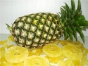thai pineapples dried fruit - product's photo
