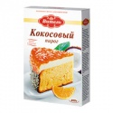 flour mix for cake with coconut - product's photo