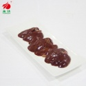 frozen chicken liver - product's photo