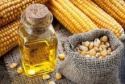 refined corn oil - product's photo