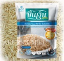 quick cooked brown jasmine rice - product's photo