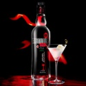the perfect wine with vanilla/private label vodka - product's photo