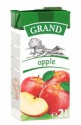 apple juice drink - product's photo