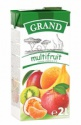 multifruit multivitamine juice drink - product's photo