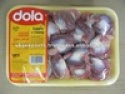 indian frozen halal chicken gizzard - product's photo