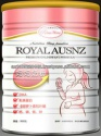 royal ausnz pregancy formula - product's photo