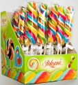 swirl lollipops 60g - product's photo