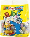 abc filled candies 400g - product's photo