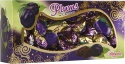 plum in chocolate 300g handwrapped - product's photo