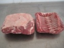 7-rib-rack /halal meat sheep lamb - product's photo