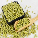 dry green mung bean grade a for food use - product's photo