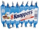 knoppers chocolate waffles - product's photo