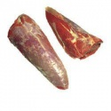 fresh frozen boneless buffalo meat - product's photo