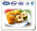 frozen roasted octopus ball - product's photo