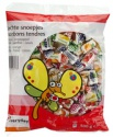 everyday soft fruit-flavoured candy  - product's photo