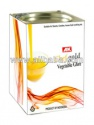 pure vegetable ghee - product's photo