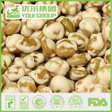 dried roasted wasabi soya beans - product's photo