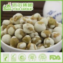 wasabi flavor coated soyabeans with brc certificate - product's photo