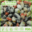 brc wasabi beans mix, soya beans - product's photo