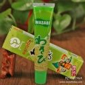 naturally colored japonica wasabi paste - product's photo