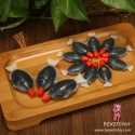 japanese fish shape soy sauce 8ml - product's photo