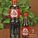 natural good flavor japanese soy sauce for sushi. - product's photo