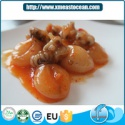 2016 new design spicy snacks chinese wholesale seasoned cuttle fish fr - product's photo