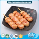 latest design squid & ginger seafood fried snack frozen cakes wholesal - product's photo
