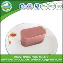 cannd beef luncheon meat halal china - product's photo