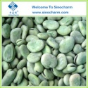 china iqf frozen green broad beans - product's photo