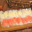 pickled sushi ginger sachet - product's photo