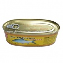 canned dace with salted black beans - product's photo