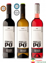 fernao po - setubal - regional wine - portugal - product's photo