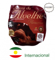 blend cheese - cow and sheep - reserve - gourmet - portugal - product's photo