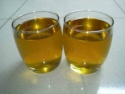 crude degummed soybean oil - product's photo