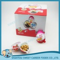 surprise egg chocolate with toy like kinder - product's photo