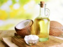coconut oil - product's photo