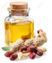 peanut oil - product's photo
