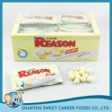 mylikes white coated chocolate ball - product's photo