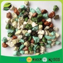stone chocolate round small rock chocolate candy - product's photo
