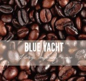 dark roasted arabica & robusta roasted coffee beans - product's photo